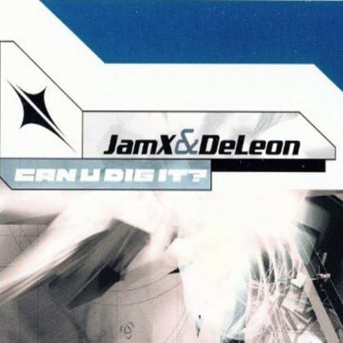 JamX & De Leon