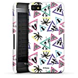 DeinDesign BlackBerry Z10 Hülle Premium Case Cover Soy