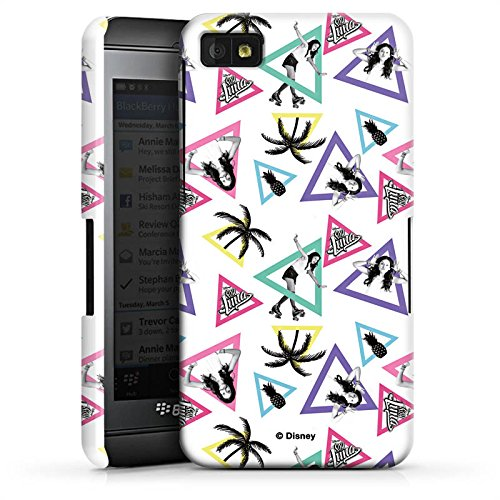 DeinDesign BlackBerry Z10 Hülle Premium Case Cover Soy Luna Disney Merchandise Fanartikel