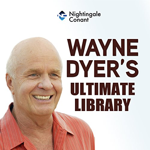 Wayne Dyer's Ultimate Library cover art