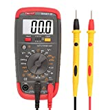 DMiotech Digital Multimeter Battery Tester Battery