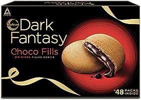 Sunfeast Dark Fantasy Choco Fills, 600g