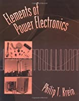 Elements of Power Electronics (The Oxford Series in Electrical and Computer Engineering) by Philip T. Krein(1997-09-25)