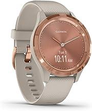 Garmin Vívomove 3S Sport Reloj Inteligente, Unisex Adulto, Rose Gold/Tundra, Small