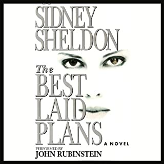 The Best Laid Plans cover art