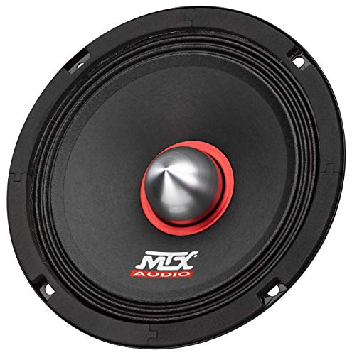 MTX Enceinte Full Range Xtreme 6,5', 125 W RMS, 4OHM - U.