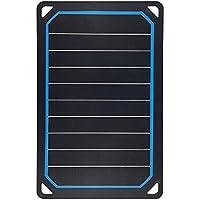 Renogy Portable E.Flex Monocrystalline 5W Plus Solar Panel with USB Port for Charging