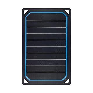 Renogy Portable E.Flex Monocrystalline 5W Plus Solar Panel with USB Port for Charging, Hiking and Biking (B01K8NTKHM)   Amazon price tracker / tracking, Amazon price history charts, Amazon price watches, Amazon price drop alerts