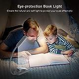 Zoom IMG-1 lampada lettura con clip omeril