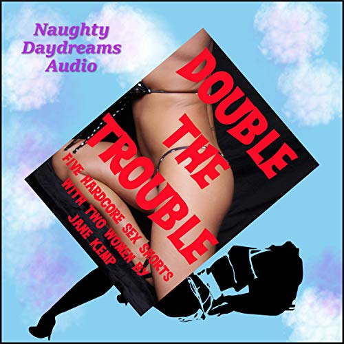 Double the Trouble cover art
