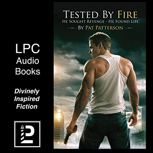 Tested by Fire cover art