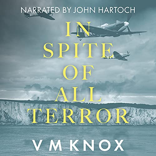 In Spite of All Terror cover art
