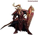 Generic World of Warcraft Serie 3 Blood Elf Paladin Action Figure 7 8