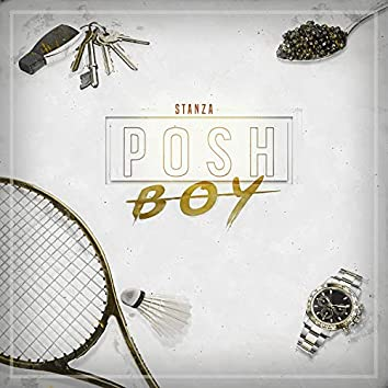 Posh Boy (Reply to CudgieSkirttv)