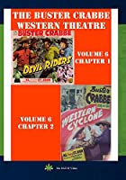 Buster Crabbe Western Theatre Volume 6 / [DVD]
