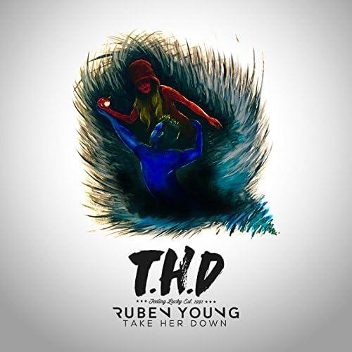 Ruben Young