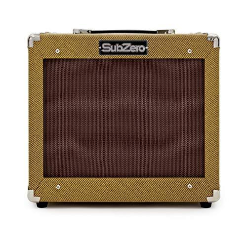 ✅ Amplificador de bajo 35 w
