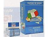 FIAMMIFERI FAMILIARI MARSIGLIA BOX DA 50 SCATOLINE X 100 FIAMMIFERI L'UNO...