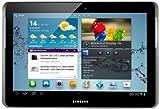 Samsung Galaxy Tab 2 P5110 Tablette Wi-FI avec écran 25,7 cm (10,1 Pouces), processeur 1 GHz,...