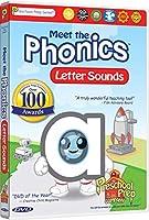 Meet the Phonics Letter Sounds [DVD] [Import]