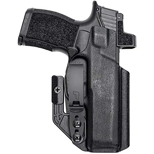 Tulster Oath IWB Holster fits: Sig P365XL