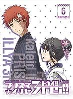 Fate/kaleid liner プリズマ☆イリヤ ドライ!! 第6巻 [Blu-ray]