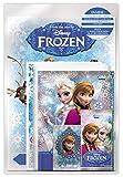 Disney Frozen Trading Card Starter Pack