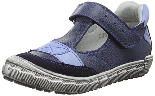 Minibel Boys Kurley Sandalen, Blau Bleu 5 Marine Jean, EU 30
