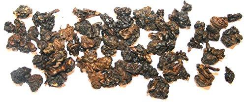 TEA SOUL Ruby Gaba Premium Loose Blatt Oolong Tee von Taiwan, 1er Pack (1 x 50 g)