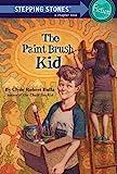Paint Brush Kid (Stepping Stone, paper)