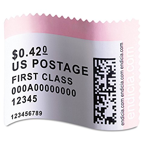DYM30915 - Dymo LabelWriter Postage Stamp Labels
