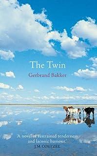 The Twin: a novel