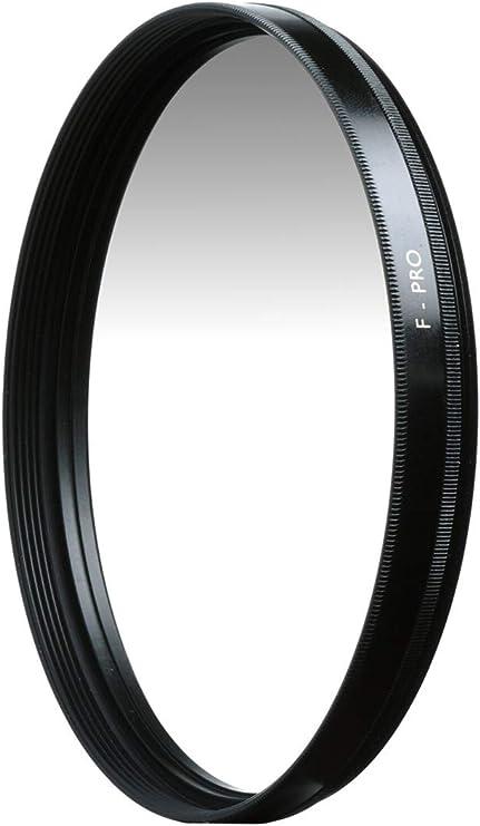 B W 1067369 F Pro 702 Grauverlaufsfilter Schwarz 62 Mm Kamera