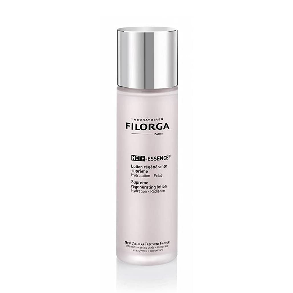 実験をする省バウンスFilorga Nctf Essence Supreme Regenerating Lotion 150ml [並行輸入品]