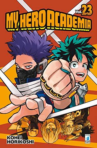 My Hero Academia (Vol. 23)