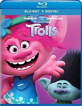 Trolls - Blu-ray + Digital