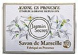 JEANNE EN PROVENCE Seife Solide Jasmin Secret 100g