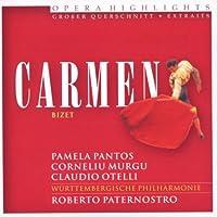 Bizet;Carmen
