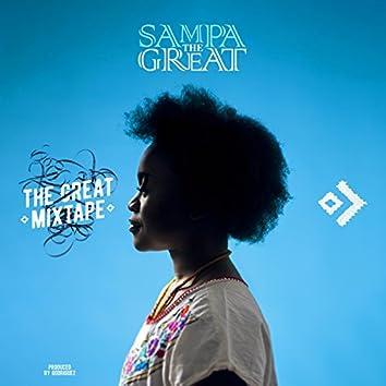The Great Mixtape