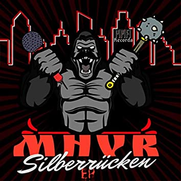 Silberrücken EP