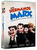 Pack Hermanos Marx - 5 Peliculas [DVD]