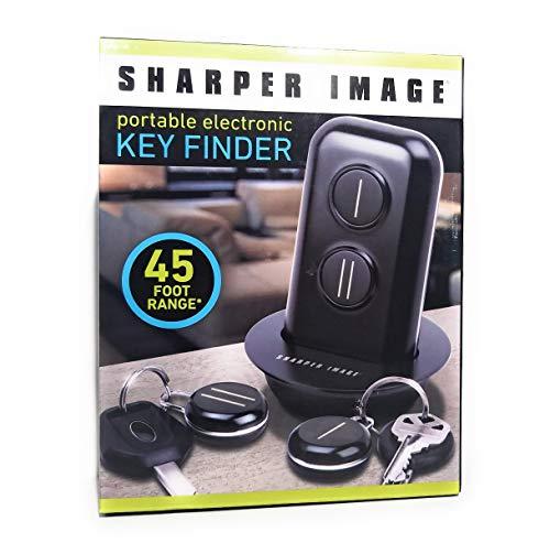 Sharper Image Keyfinder with 2 Keyfobs