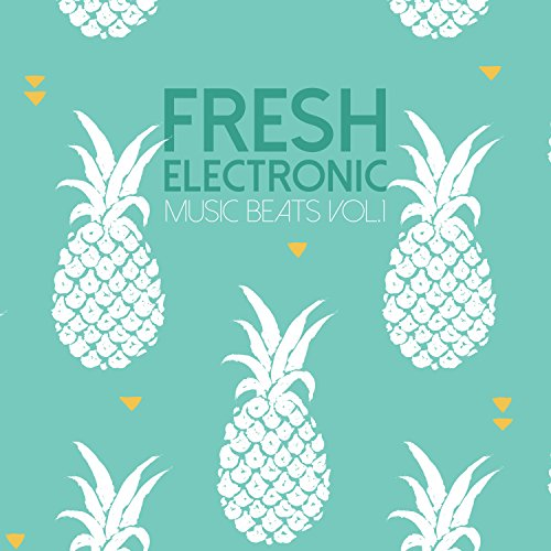 Fresh Electronic Music Beats, Vol. 2 [Explicit]