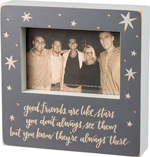 Primitives by Kathy Box Frame - Good Friends