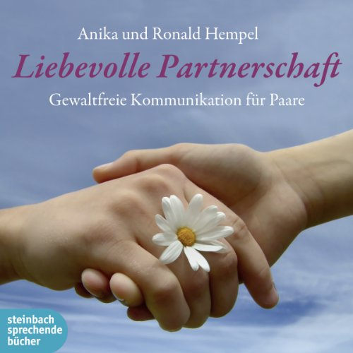 Liebevolle Partnerschaft audiobook cover art