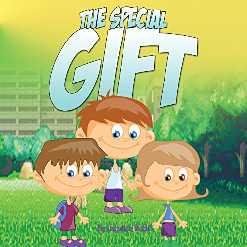 The Special Gift cover art