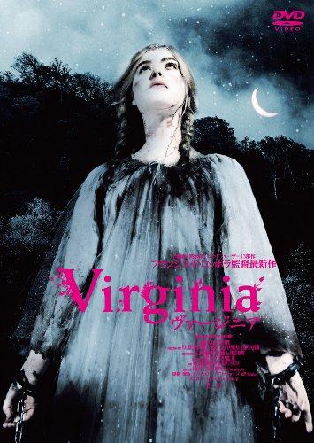 Virginia/ヴァージニア [DVD]