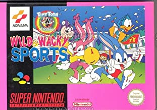 Best tiny toon adventures: wacky sports challenge Reviews