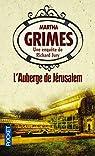 L'Auberge de Jérusalem par Grimes