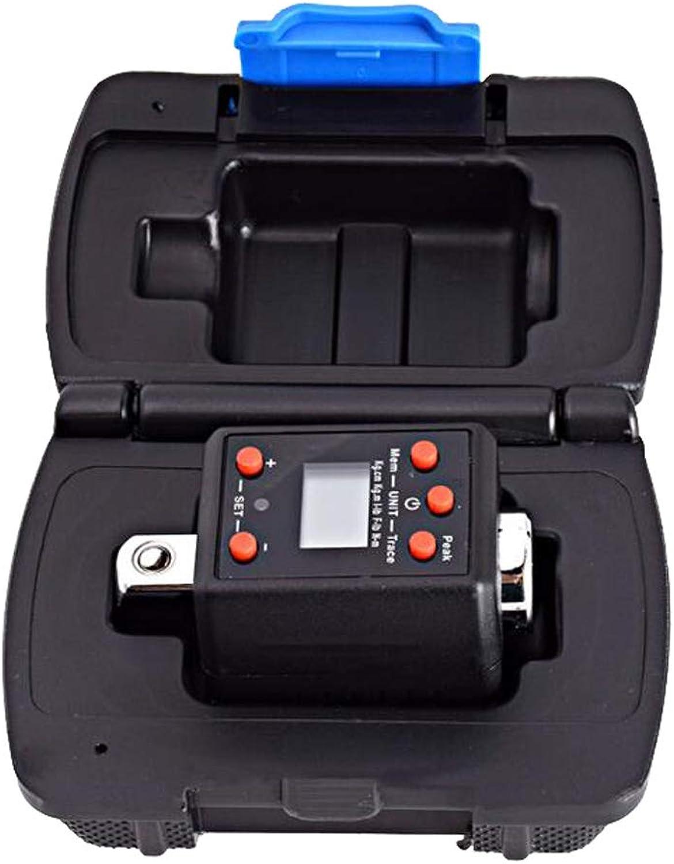 Homyl Digitaler Drehmoment Adapter, 1 1 1 4 Zoll Antrieb, Auswählbar - 6,8-135nm B07KGB9K4B | Die Qualität Und Die Verbraucher Zunächst  1c22be